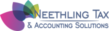 Neethling Tax & Accounting Logo